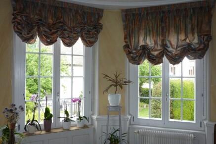 Fenêtres bois sur mesure à Munster