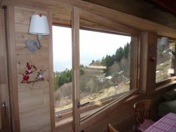 Fenêtres bois sur mesure à Muhlbach-sur-Munster