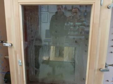 Fenêtres bois sur mesure