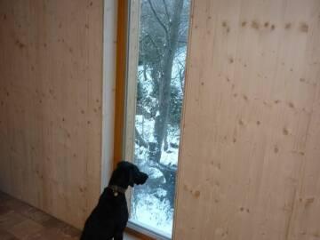 Fenêtres bois sur mesure à Stosswihr